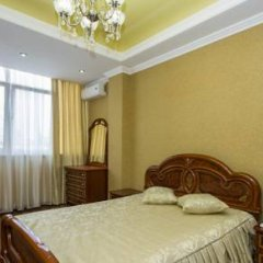Гостиница Margarita Guest House Апартаменты с различными типами кроватей фото 30