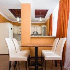 Гостиница Margarita Guest House Апартаменты с различными типами кроватей фото 25