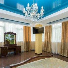 Гостиница Margarita Guest House Апартаменты с различными типами кроватей фото 29
