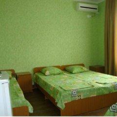 Гостиница Margarita Guest House Стандартный номер с различными типами кроватей фото 2