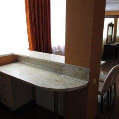 Гостиница Margarita Guest House Апартаменты с различными типами кроватей фото 7