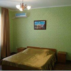 Гостиница Margarita Guest House Стандартный номер с различными типами кроватей
