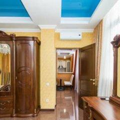 Гостиница Margarita Guest House Апартаменты с различными типами кроватей фото 31
