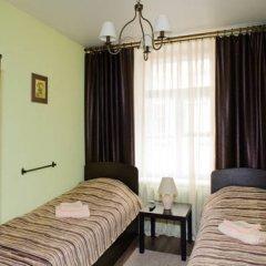 Гостевой Дом Райский Уголок Номер категории Эконом с 2 отдельными кроватями фото 7