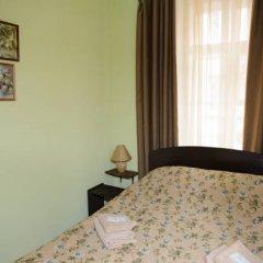 Гостевой Дом Райский Уголок Номер категории Эконом с двуспальной кроватью фото 7