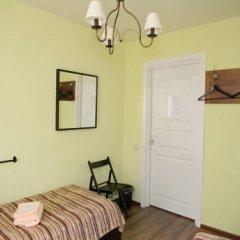 Гостевой Дом Райский Уголок Номер категории Эконом с 2 отдельными кроватями фото 8