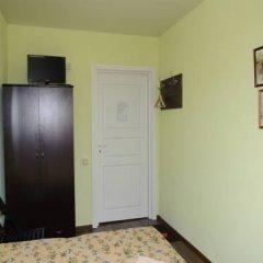 Гостевой Дом Райский Уголок Номер категории Эконом с двуспальной кроватью фото 4