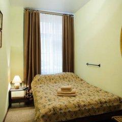 Гостевой Дом Райский Уголок Номер категории Эконом с двуспальной кроватью