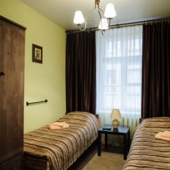 Гостевой Дом Райский Уголок Номер категории Эконом с 2 отдельными кроватями