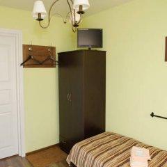 Гостевой Дом Райский Уголок Номер категории Эконом с 2 отдельными кроватями фото 5