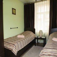 Гостевой Дом Райский Уголок Номер категории Эконом с 2 отдельными кроватями фото 6