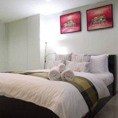 Отель Grosvenor House 2* Апартаменты с различными типами кроватей
