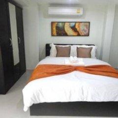 Отель Grosvenor House 2* Студия с различными типами кроватей
