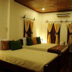 Отель Pangkham Lodge 2* Стандартный номер с различными типами кроватей фото 9