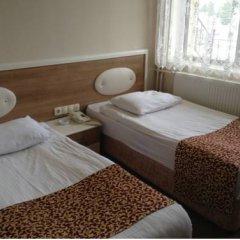 Kilim Hotel Стандартный номер с двуспальной кроватью