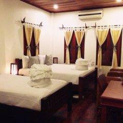 Отель Pangkham Lodge 2* Стандартный номер с различными типами кроватей