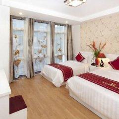Hanoi Holiday Diamond Hotel 3* Люкс с различными типами кроватей