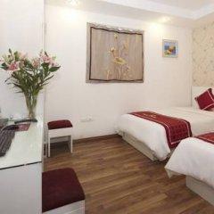 Hanoi Holiday Diamond Hotel 3* Стандартный номер с различными типами кроватей