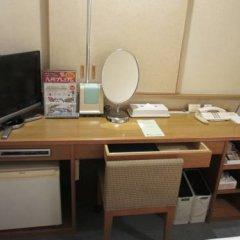 Отель Belleview Nagasaki Dejima 3* Стандартный номер фото 3