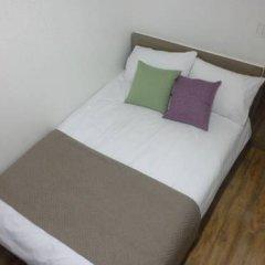 Отель Suncity Guest House 2* Стандартный номер с двуспальной кроватью