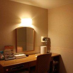Отель Belleview Nagasaki Dejima 3* Стандартный номер фото 8