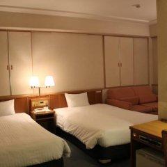 Отель Belleview Nagasaki Dejima 3* Стандартный номер