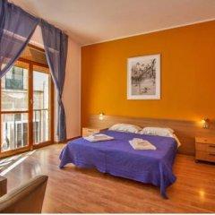 Отель Mamma Sisi B&B 2* Стандартный номер фото 3