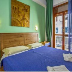 Отель Mamma Sisi B&B 2* Стандартный номер фото 9