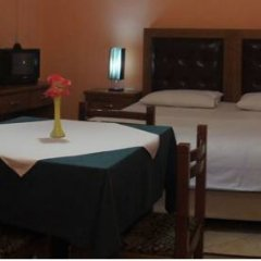 Bristol Hotel 3* Улучшенный номер с различными типами кроватей фото 4