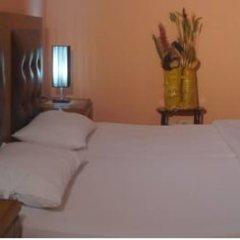 Bristol Hotel 3* Улучшенный номер с различными типами кроватей фото 5