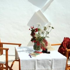Отель Rusticae Agroturismo Finca Atalis Улучшенный номер фото 7