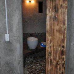 Отель H'mong Mountain Retreat 2* Бунгало с различными типами кроватей фото 16
