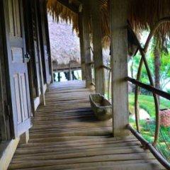 Отель H'mong Mountain Retreat 2* Бунгало с различными типами кроватей фото 21