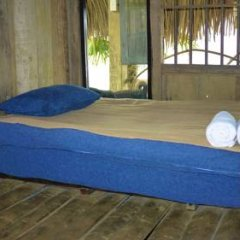 Отель H'mong Mountain Retreat 2* Бунгало с различными типами кроватей фото 20