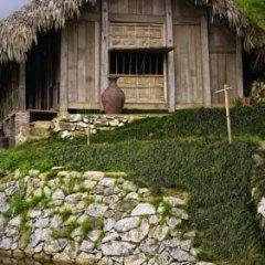 Отель H'mong Mountain Retreat 2* Бунгало с различными типами кроватей фото 18