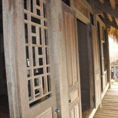 Отель H'mong Mountain Retreat 2* Бунгало с различными типами кроватей фото 15