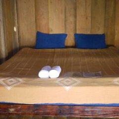 Отель H'mong Mountain Retreat 2* Бунгало с различными типами кроватей фото 19