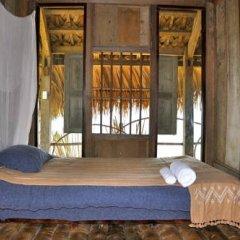 Отель H'mong Mountain Retreat 2* Бунгало с различными типами кроватей фото 13
