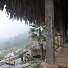 Отель H'mong Mountain Retreat 2* Бунгало с различными типами кроватей фото 14