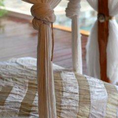 Отель Tiahura Dream Lodge 4* Вилла с различными типами кроватей фото 6