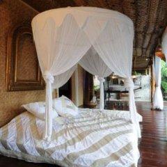 Отель Tiahura Dream Lodge 4* Вилла с различными типами кроватей