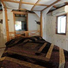 Отель Tiahura Dream Lodge 4* Вилла с различными типами кроватей фото 4