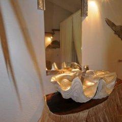 Отель Tiahura Dream Lodge 4* Вилла с различными типами кроватей фото 5
