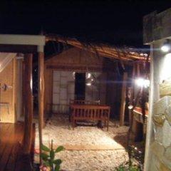 Отель Tiahura Dream Lodge 4* Вилла с различными типами кроватей фото 2