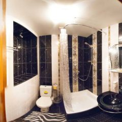 Мини Отель на Гороховой Люкс с различными типами кроватей фото 4