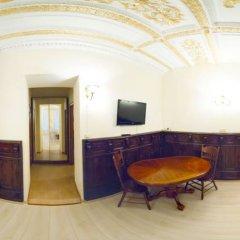 Мини Отель на Гороховой Люкс с различными типами кроватей фото 2