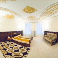 Мини Отель на Гороховой Люкс с различными типами кроватей
