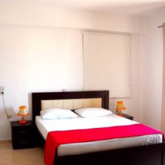 Отель Villa Ideal 3* Стандартный номер фото 4