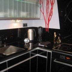 Апартаменты Czech Bohemia Design Apartments Prague 3* Апартаменты фото 18