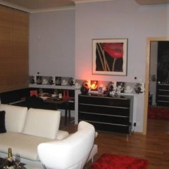 Апартаменты Czech Bohemia Design Apartments Prague 3* Апартаменты